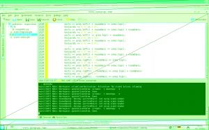 Debug OpenGL rendering
